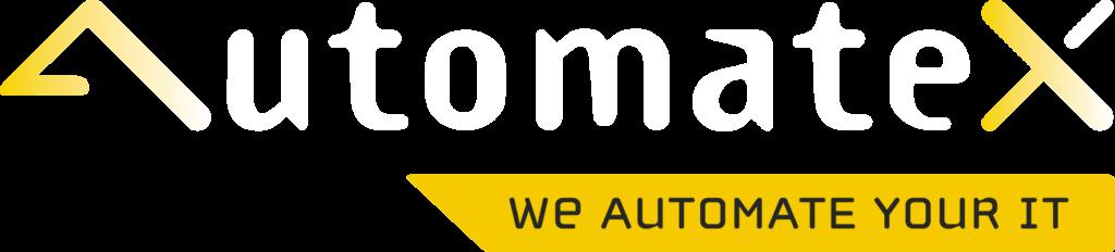 Logo AutomateX DiaTrans full