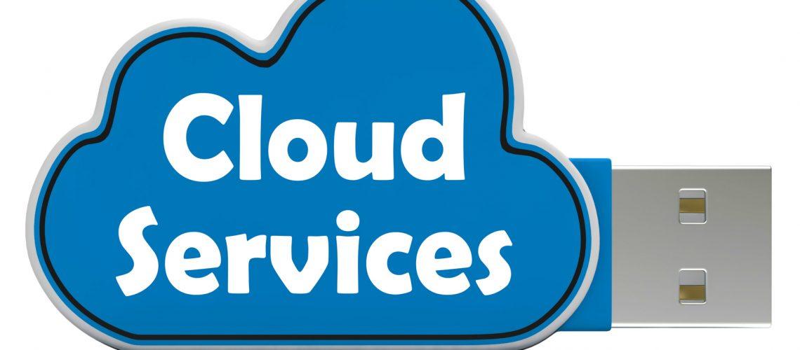 Veilig Cloud data